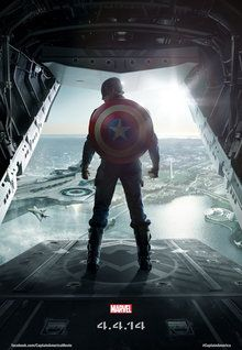 Great Poster Design Captain America Winter Soldier Captain America Winter Marvel Captain America