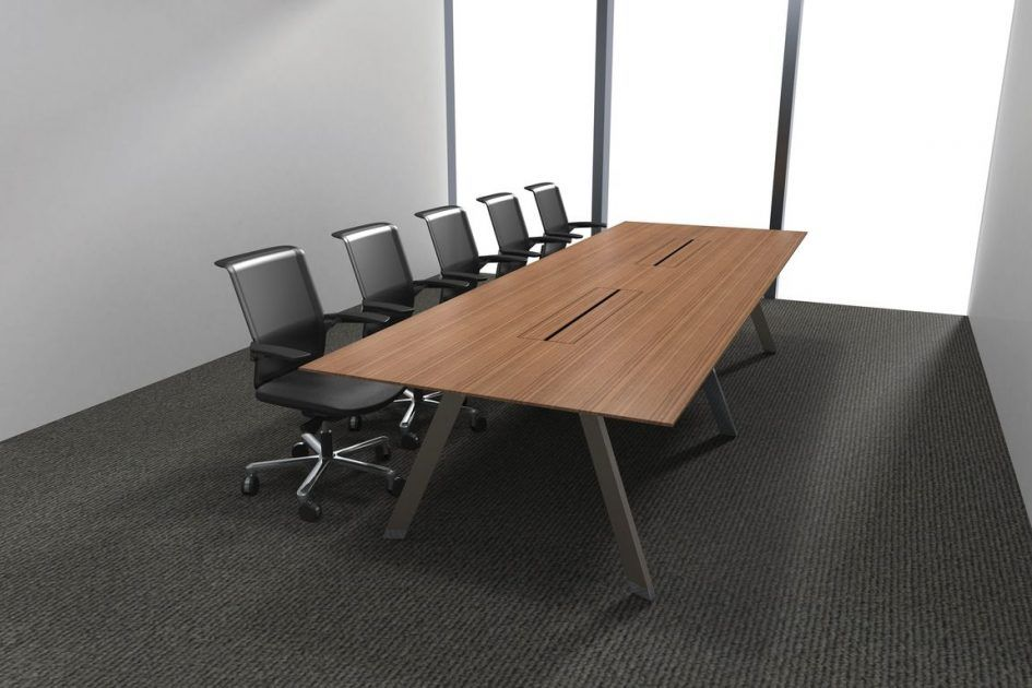 Tables Minimalis Cool Conference Room Tables Laminate Wood Table Top - Grey conference table