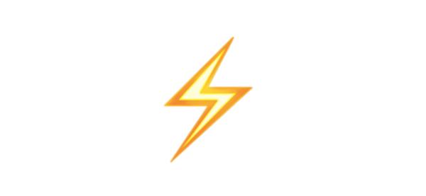 Lighting Bolt Png Emoji Google Search Emoji Letters