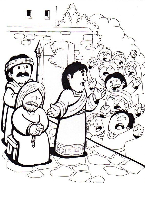 Pin de Monica Salazar en catequesis   Pinterest   Religión, Pascua y ...