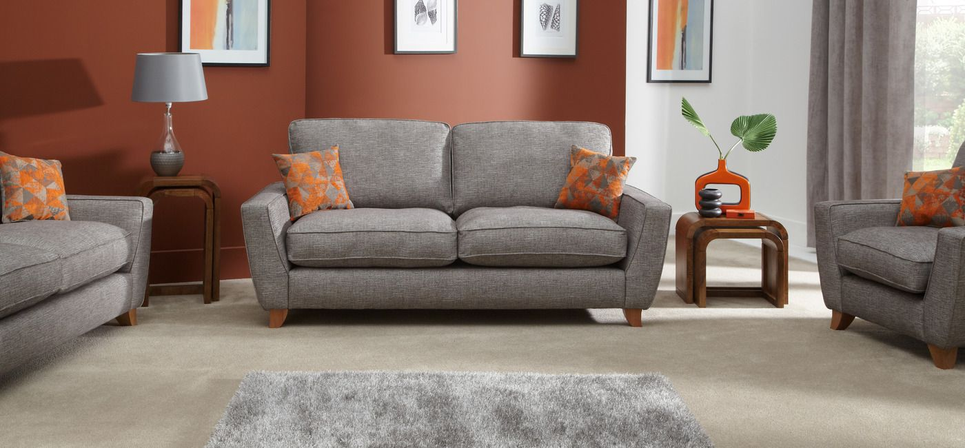 Scs Bedroom Furniture Lily 3 Seater Sofa Standard Back Fiona Sofa Pinterest