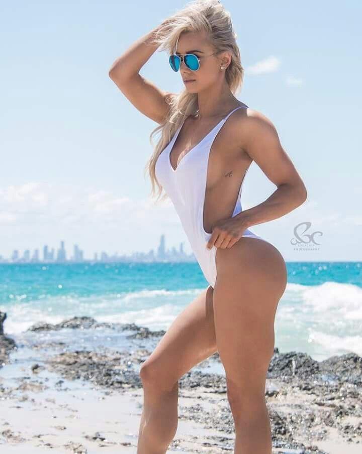 Lauren Simpson | Sexy