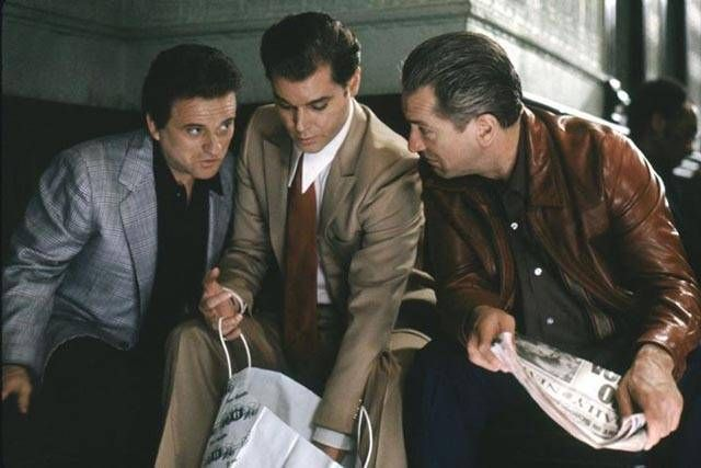 25 Things You Ll Never See In Queens Again Goodfellas Gangster Movies Martin Scorsese