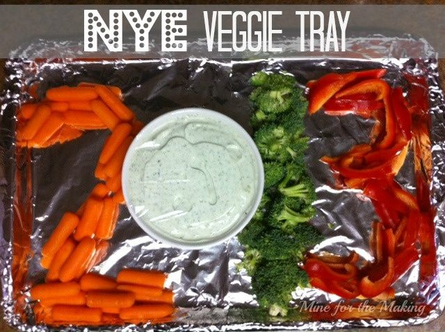 Mine for the Making: Food-a-licious Friday {103} NYE ...
