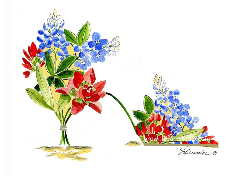 Bonnet Bleu Et Imprime Peinture Indienne Fleur Chaussure 2005 Rev