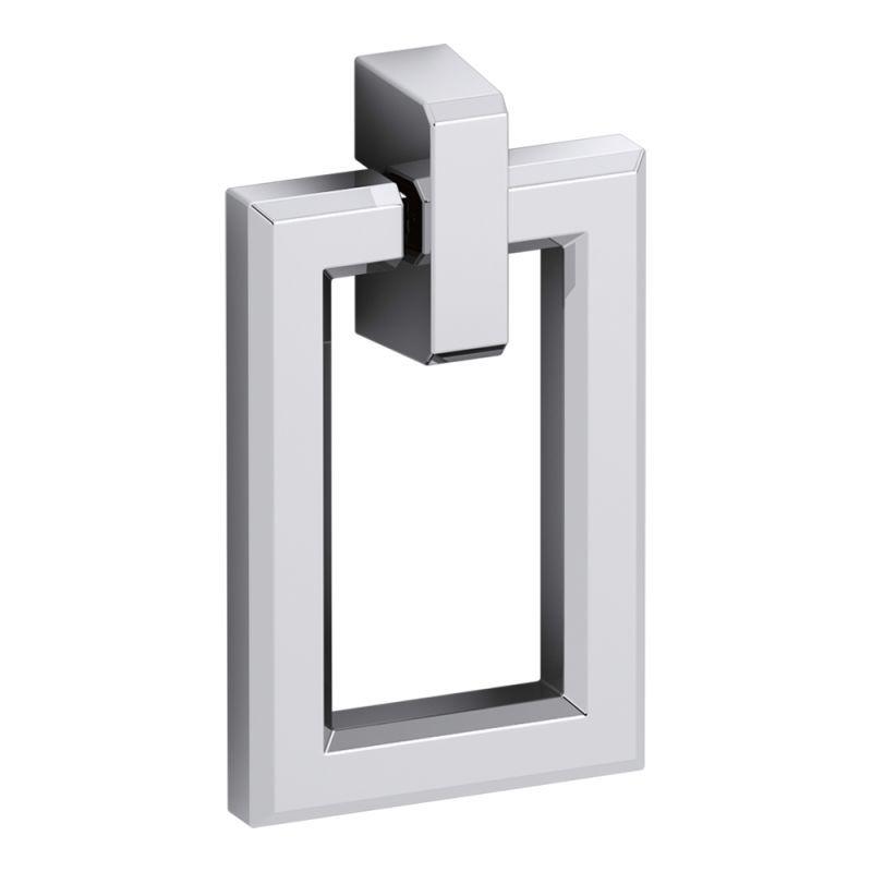 Kohler K 99687 Poplin 2 9/16 Inch Long Ring Cabinet Pull Chrome