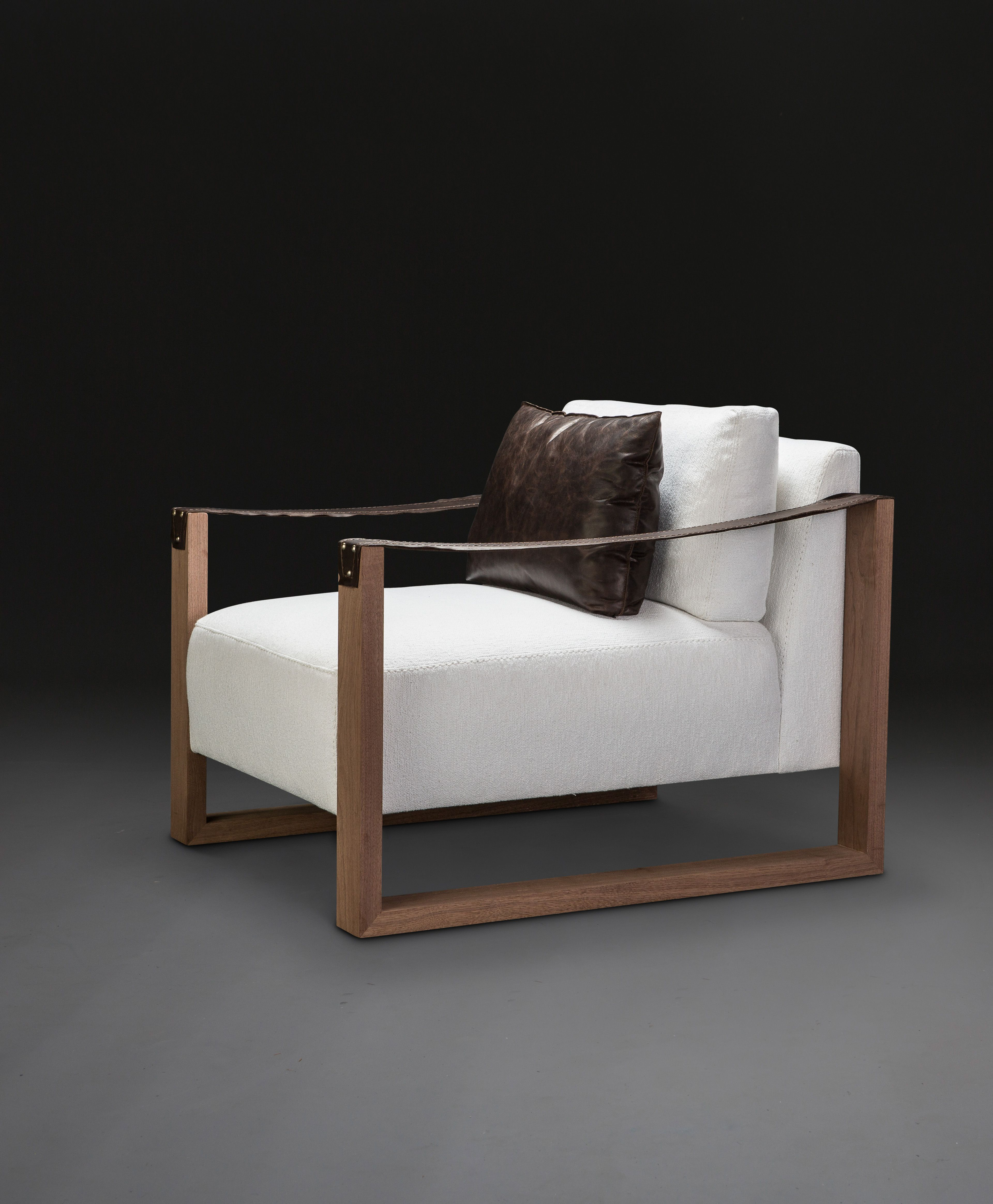 Where To Buy Fur Rug In Lagos: Benedict Club Chair By Verellen