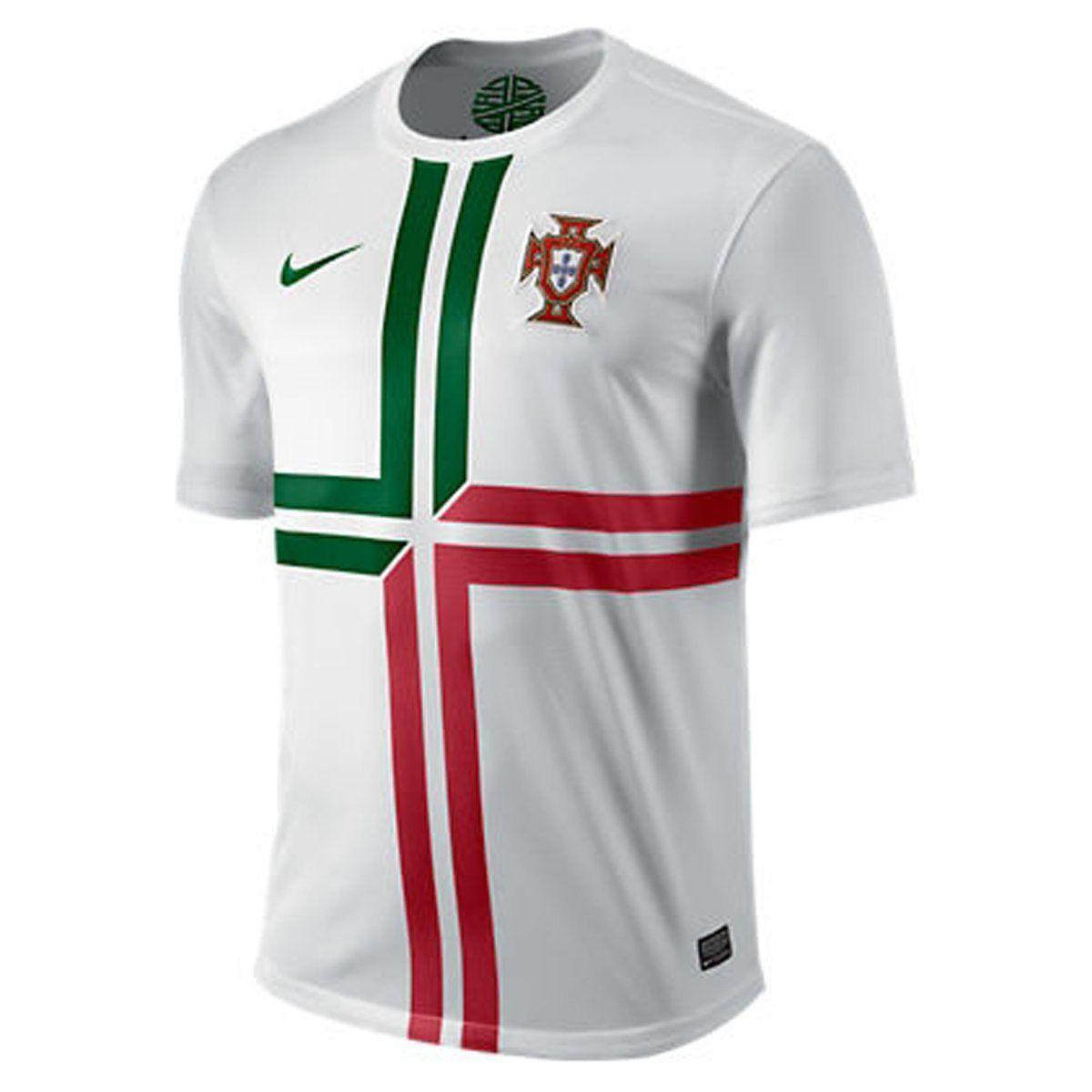 a91113d0d0 Camisola da Selecção Portuguesa da Nike para homem