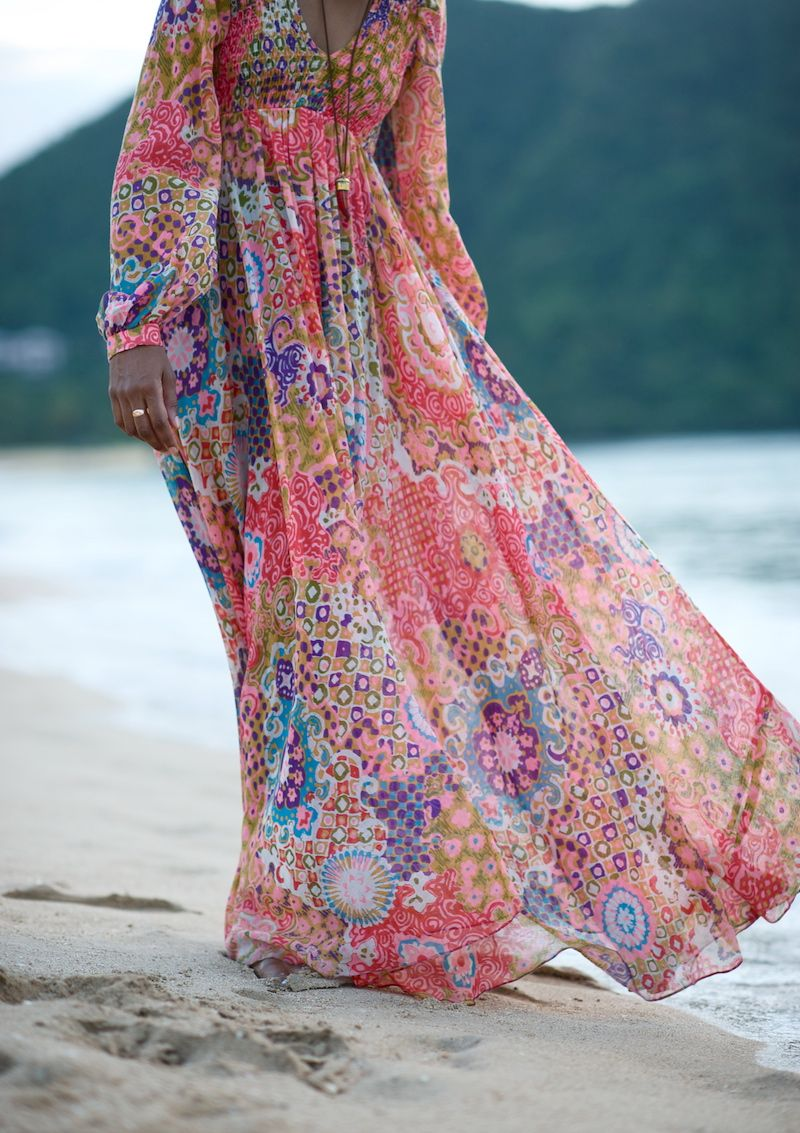 Estoy segura q en otra vida fui una Hippie total! | My Style ...