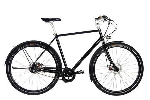 AMERIGO Rohloff 14 - 2016 - Herkelmann - Fahrräder mit Persönlichkeit