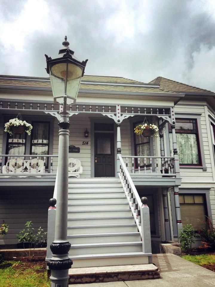 Historic Home Tour.. Albany, Oregon! The last Saturday in