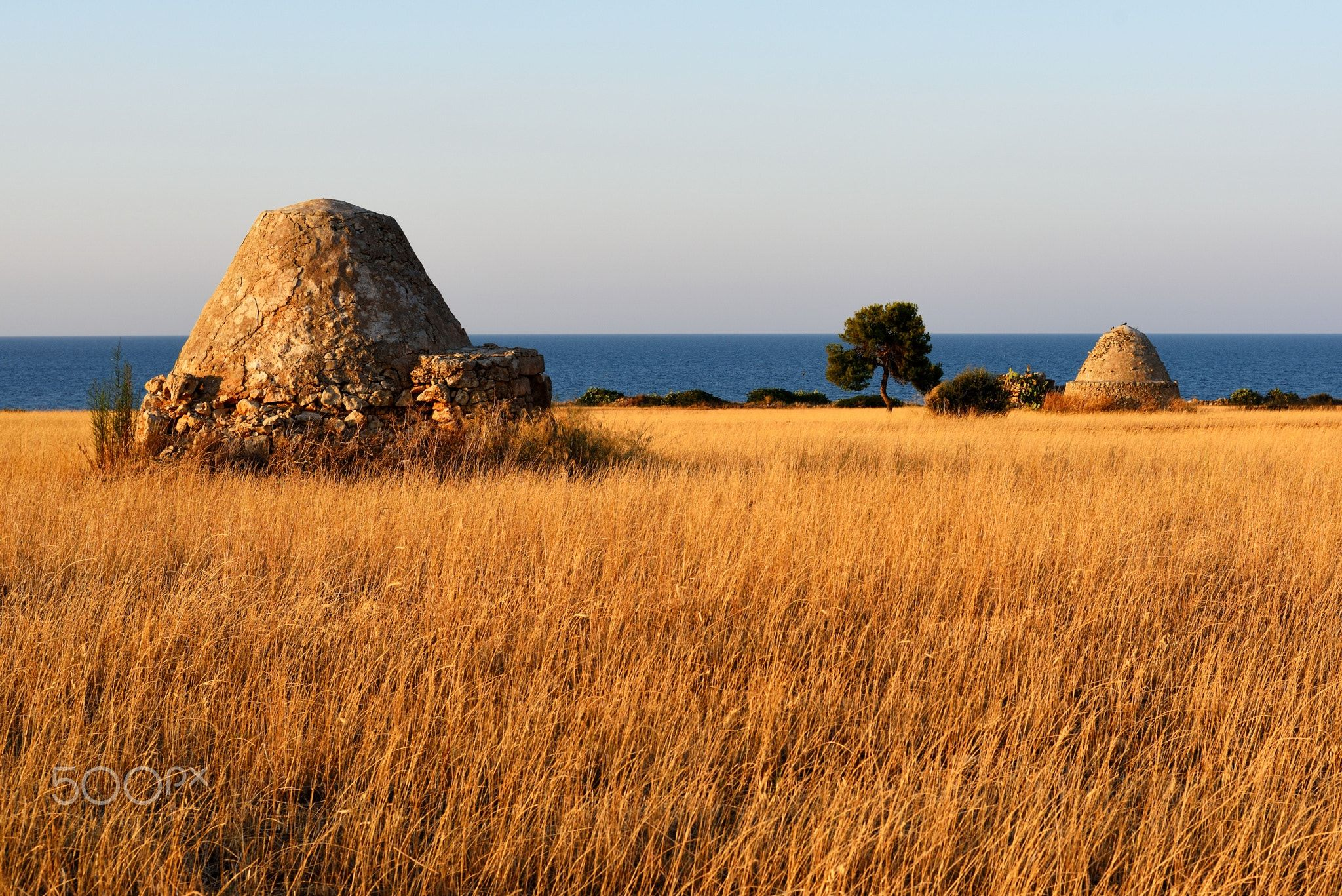 Trulli Trulli Mola di Bari Puglia