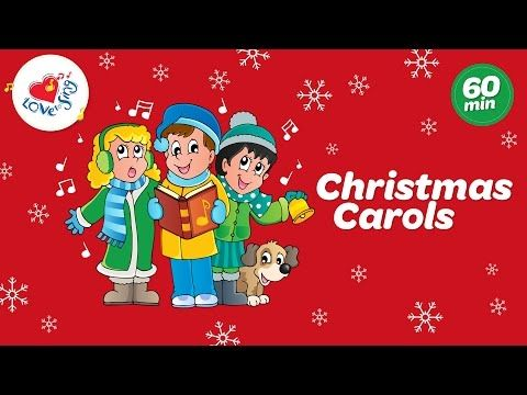 best christmas songs playlist 2016 children love to sing youtube - Best Christmas Videos