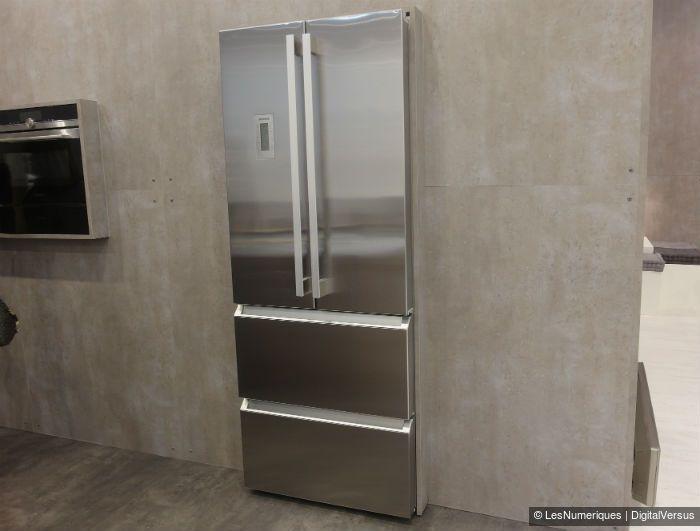 Siemens Kühlschrank French Door : Siemens km40fai20 i want it french door refrigerator french