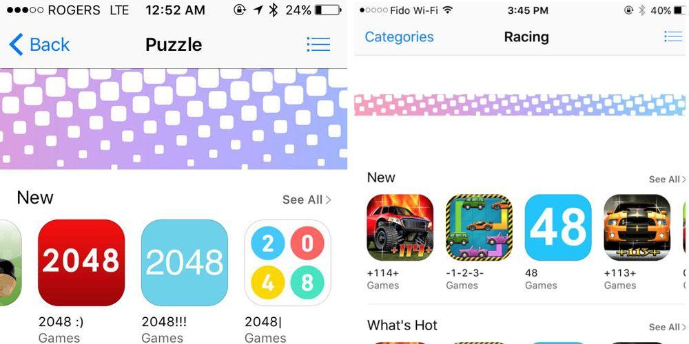 App Store are probleme cu afisarea aplicatiilor in anumite tari | iDevice.ro