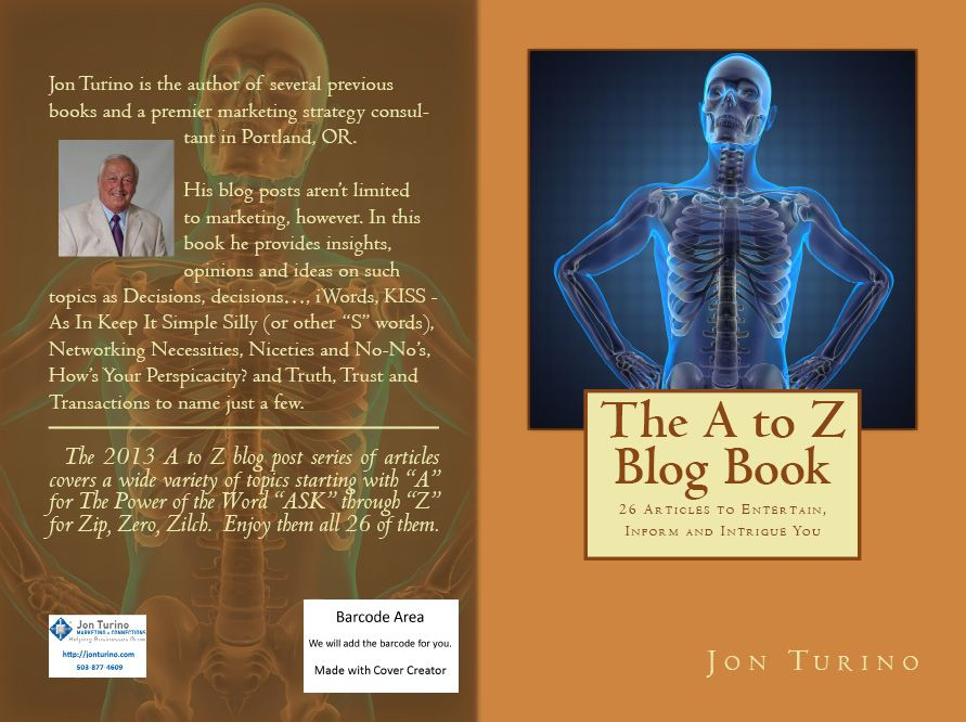 Draft cover for the 2013 A to Z blog post book now available on Kindle and soon to be available in print on Amazon.