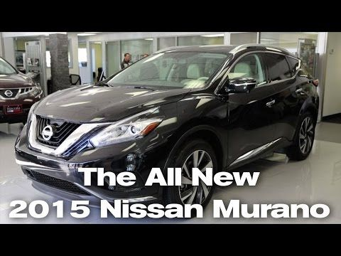 2015 Nissan Murano Pre-Order Special $1000 discount off MSRP, a - vehicle service contract