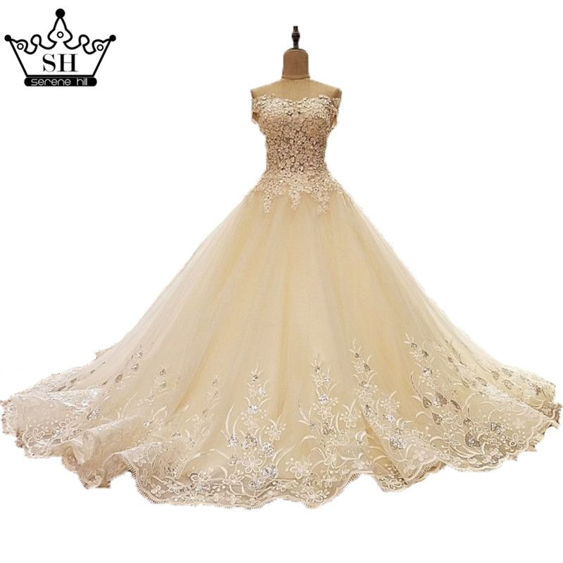 Cheap ball gown wedding dresses, Buy Quality wedding dress directly ...