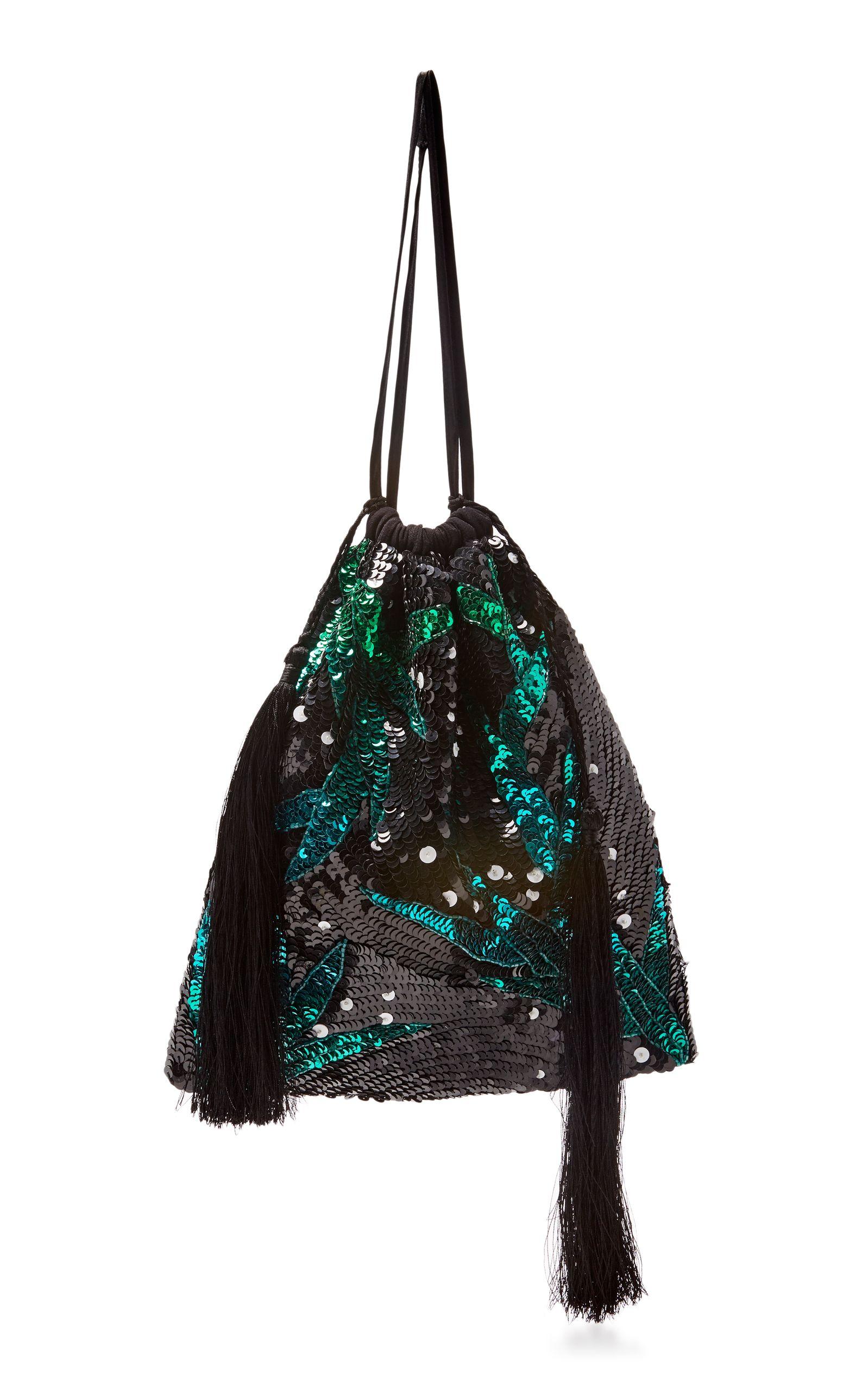 Bags attico accessories Attico pouch bags PUq7XY