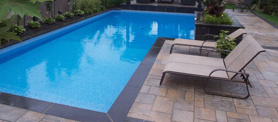 Most Popular Small Fiberglass L Shaped Swimming Pool Designs Google Search Swimming Pool Designs Pool Designs Pool Landscaping