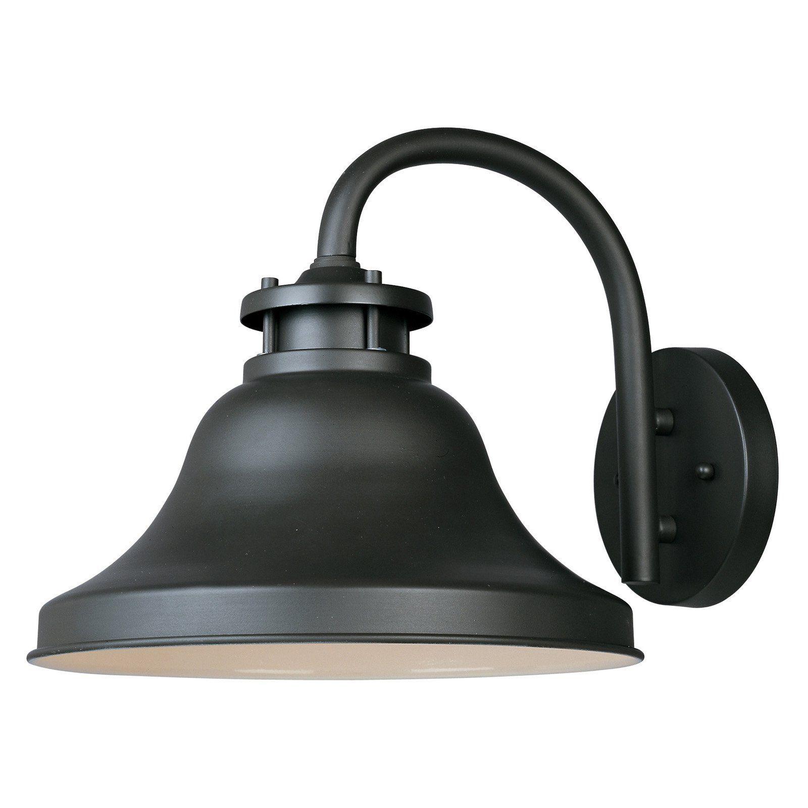 31331 Bz Bayport Dark Sky Wall Lantern