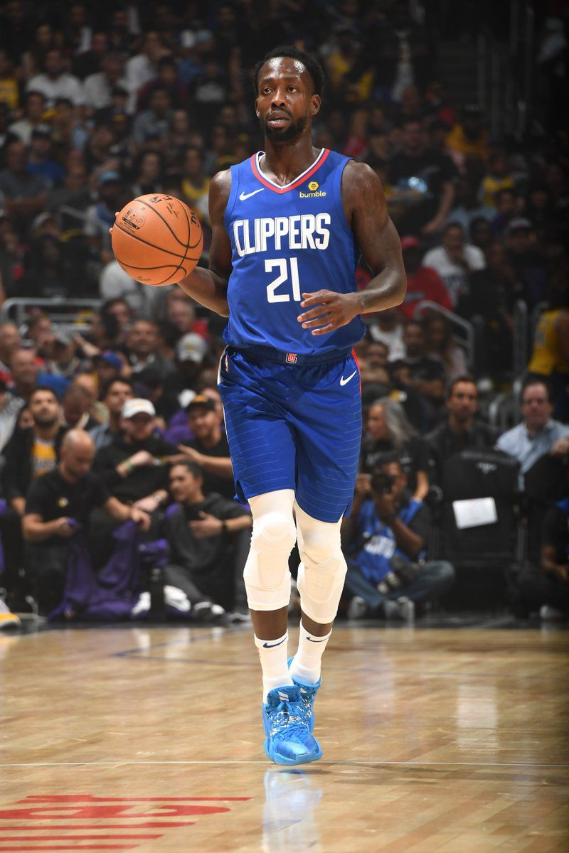 Patrick Beverley On Twitter Fans Were So Great Tried To In 2020 Beverley Basketball Wallpapers Hd New York Basketball