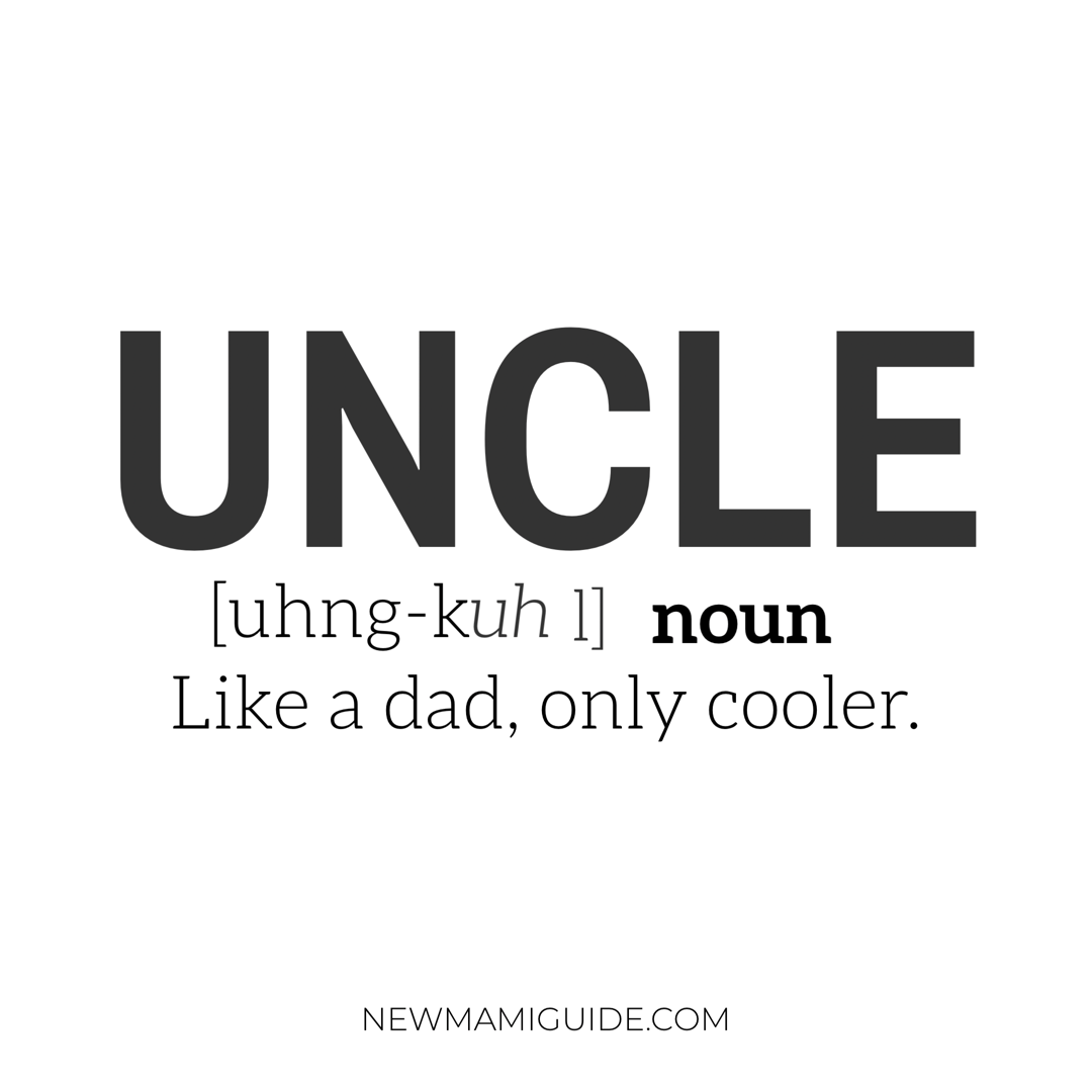 Uncle Quotes, Nephew Quotes, Father