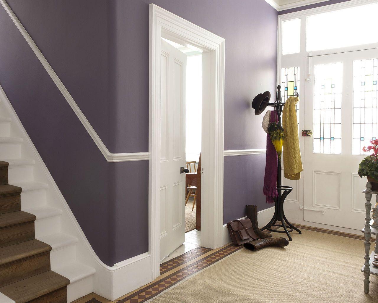 peinture couleur prune peinture porte d entree dulux. Black Bedroom Furniture Sets. Home Design Ideas