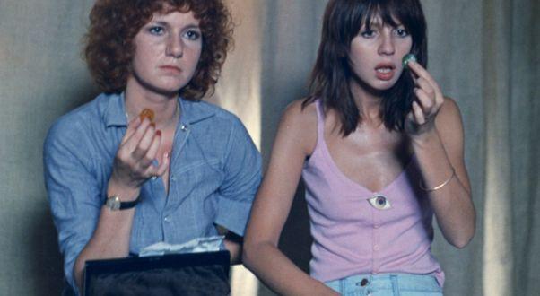 Celine and Julie Go Boating (1974)   Céline et Julie vont en bateau - Phantom Ladies Over Paris (original title)  Director: Jacques Rivette