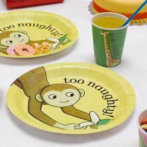 Dear Zoo Paper Plates  sc 1 st  Pinterest & Dear Zoo Paper Plates | Phoebe Birthday | Pinterest | Dear zoo
