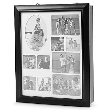 Jewelry Box Wall Mount Picture Frame Box Picture Frames Jewelry Storage Cabinet Jewellery Storage