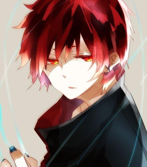 Ghim Tren Anime Beautiful