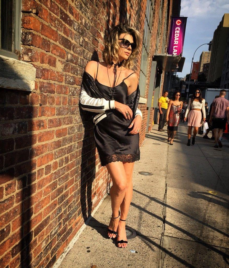 Slipe Dress: a camisola que virou vestido!!!