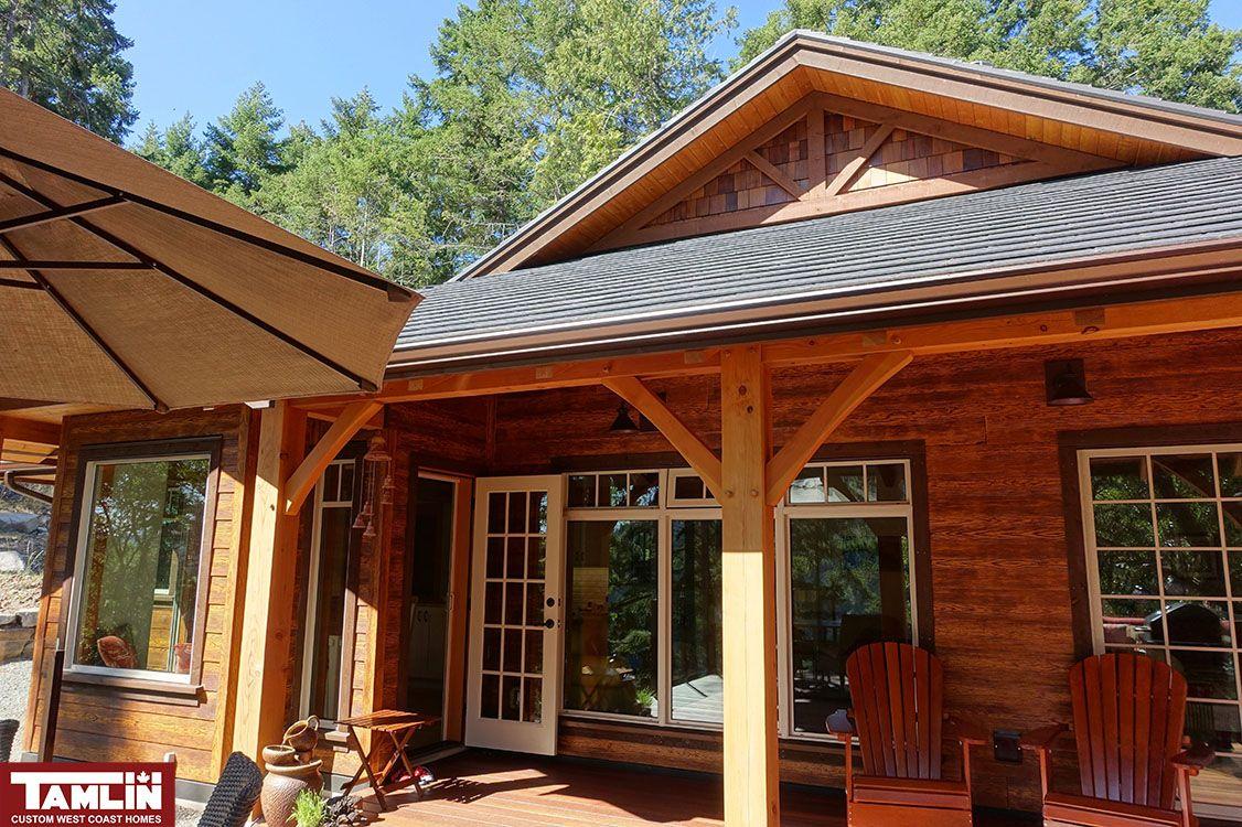 Tamlin International Homes Ltd Gallery Project Photos Cedar Homes Timber Frame Cabin Flipping Houses