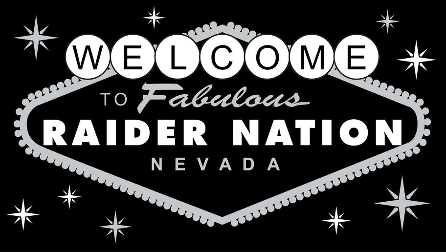 7 New Logos For The Las Vegas Raiders Oakland Raiders Memes Oakland Raiders Fans Oakland Raiders Wallpapers