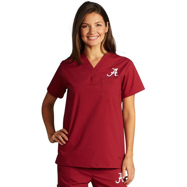 8305bbf233e Iguanamed Unisex Collegiate Stealth Cargo Scrub Pants #alabama #scrubs  #nurse #doctor #hospitalstyle #medicalstyle #college