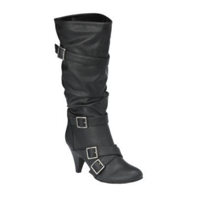 58a39fa3cad Sears Ladies Boots
