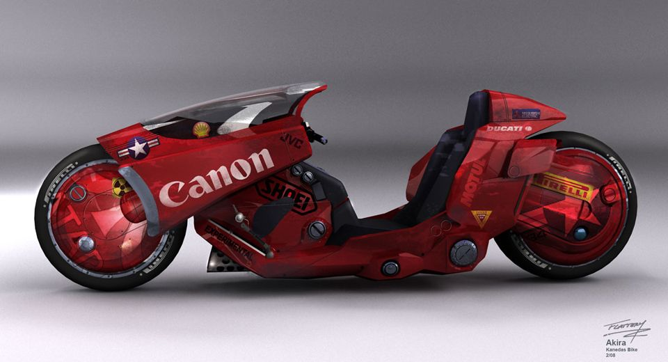 Cool Concept Motorcycle Concept Motorcycles Futuristic