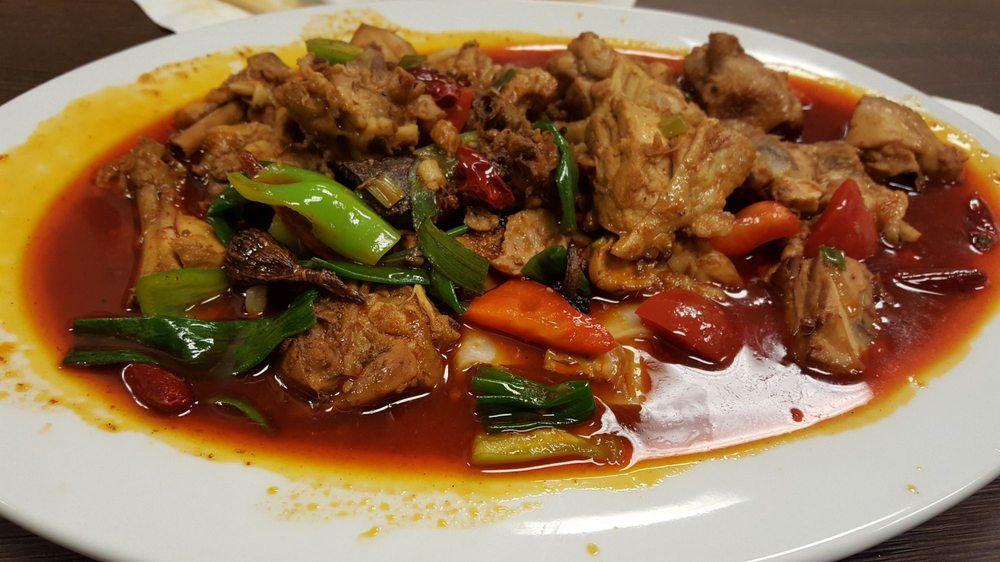 Kroran Uyghur Cuisine - Order Food Online - 291 Photos & 158 Reviews
