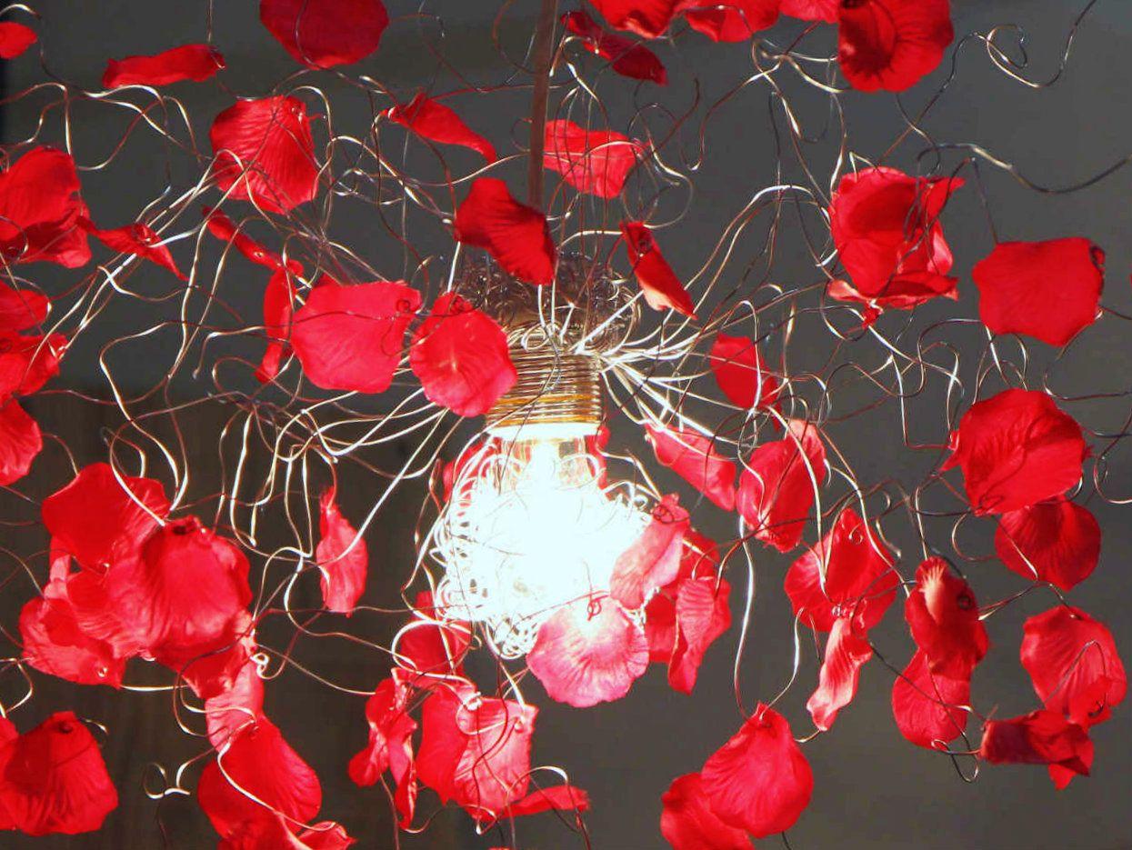 lustre fushia lampes de plafond abatjour pour lampe suspension lustre cage en fer forme diamant. Black Bedroom Furniture Sets. Home Design Ideas