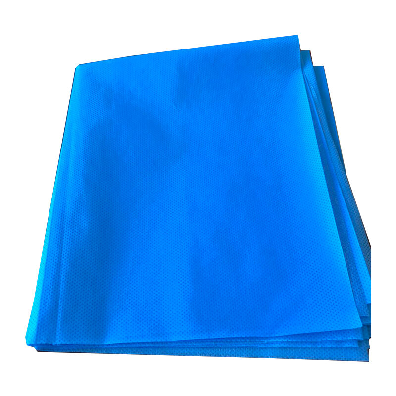 Hospital disposable sheets Disposable Nonwoven Bed
