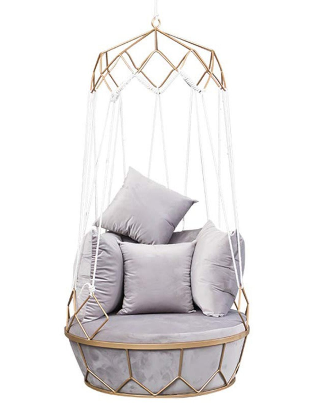 Best A Comfortable Swing Seat You Can Read Watch Tv Stare At 400 x 300