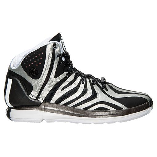b9828808377 Men s adidas D Rose 4.5 Basketball Shoes My sons team Basketball shoes!  Nice!