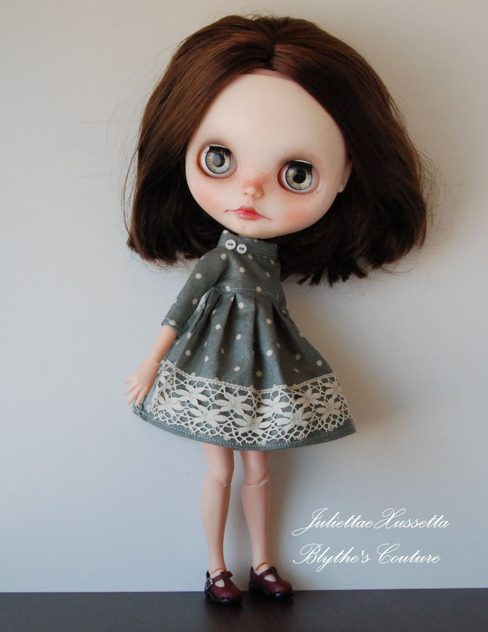 cotton+lace= adorable girl by JuliettaeXussetta