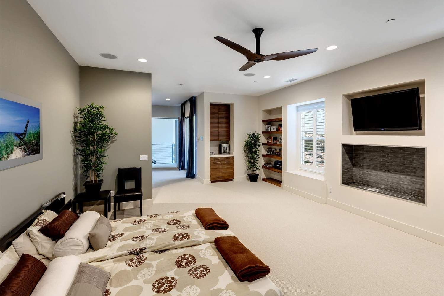 Haiku Home Wiley Pinterest Ceiling Fan And By Big Ass Fans For The