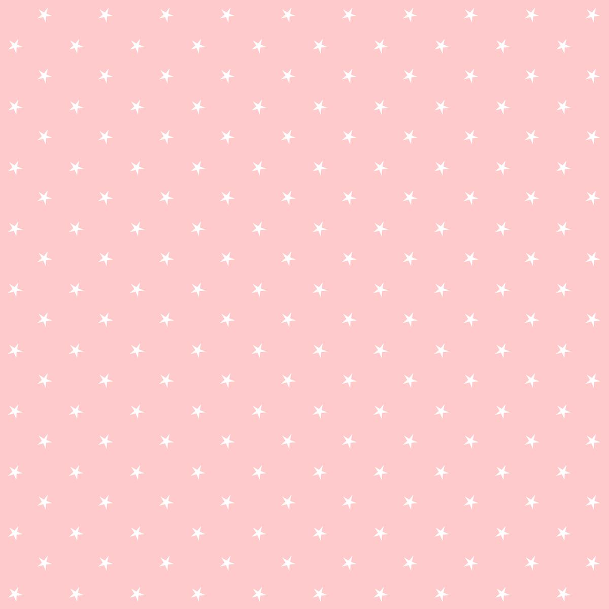 Scrapbook paper dollhouse wallpaper -  La Vie En Rose Free Printable Digital Scrapbooking Paper Polka Dot