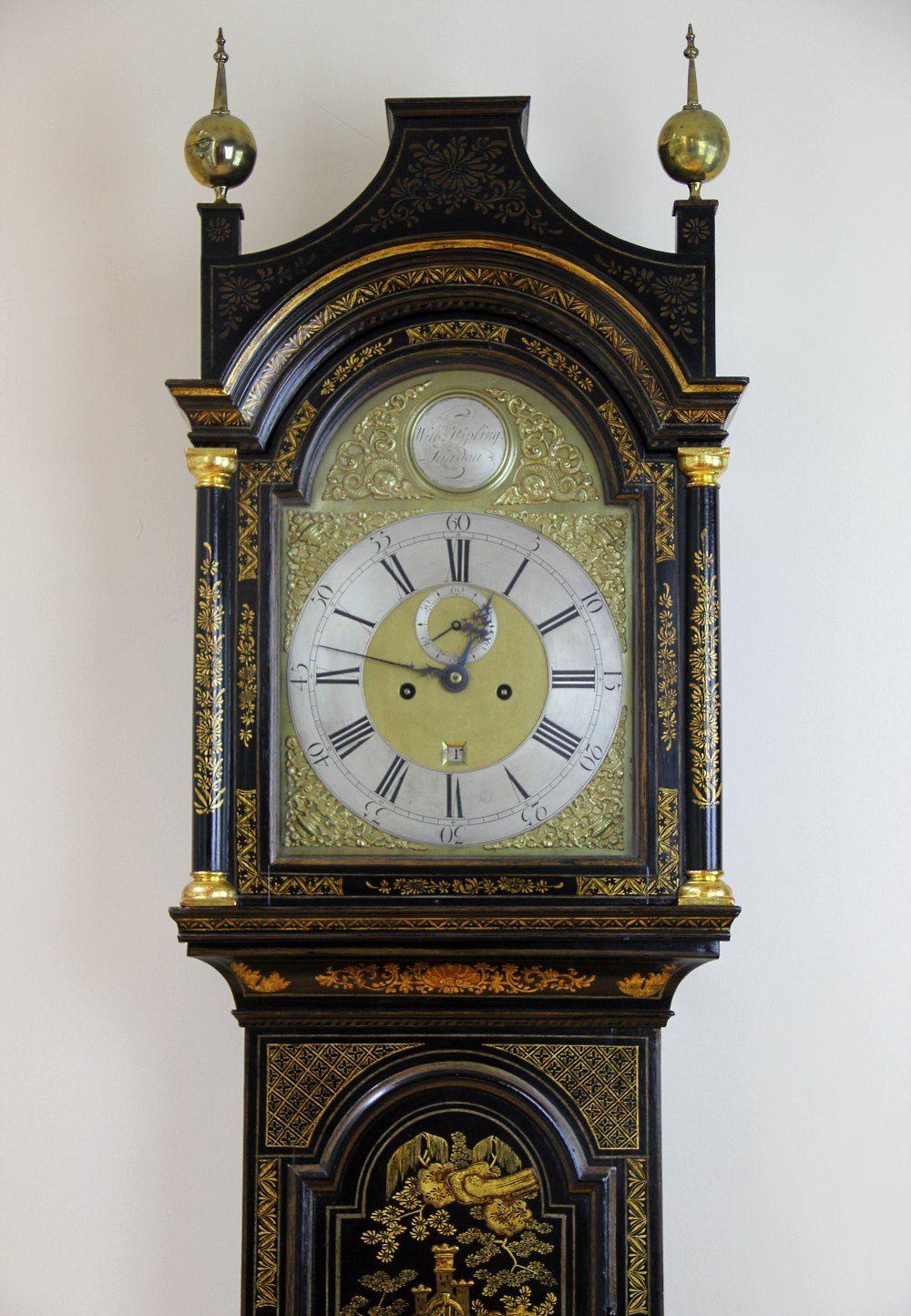 Longcase clock hands dating simulator