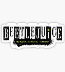 Beetlejuice Musical Stickers Beetlejuice Beetlejuice Quotes Lydia Beetlejuice