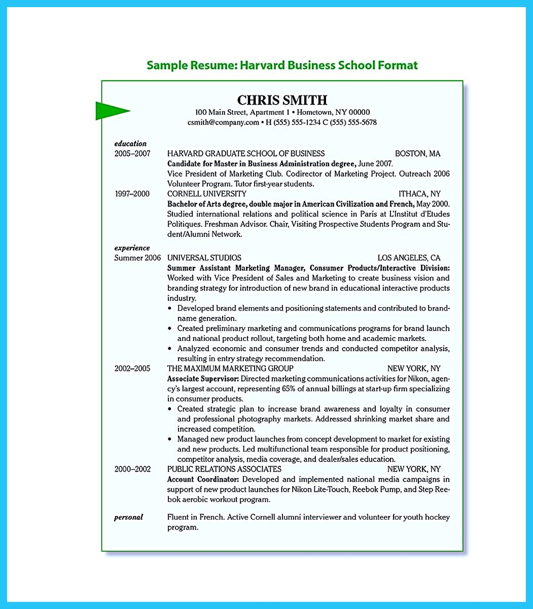 45++ What are some examples of accomplishments for a resume Examples