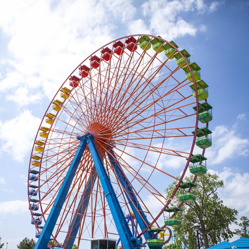 Cedar Point Cedar Point Amusement Park Rides Amusement Park